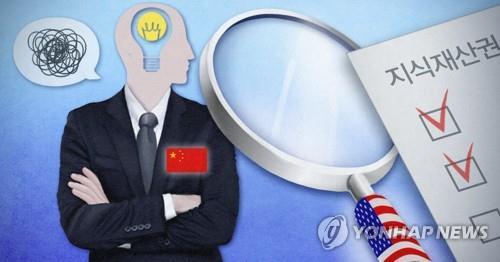 美상원 정부가 中 기술 도둑질 적발 소홀…보고서 공개