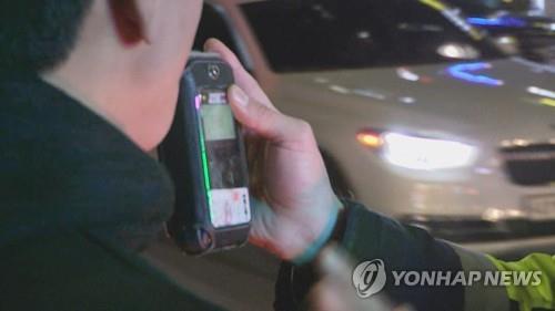 교통사고 낸 김포도시공사 간부, 음주측정 거부해 입건