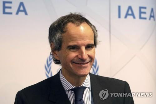 "IAEA 차기 사무총장 ""北 핵개발 정보 얻지 못해 큰 공백"""