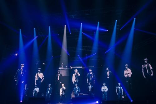 스트레이키즈, 내년 3월 日 정식 데뷔…9일 미니앨범 발매