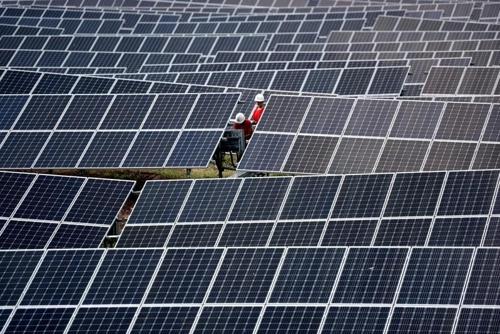 中 1~3분기 태양광 모듈 수출 39%↑…올해 23조원 이를 듯