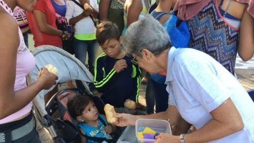 베네수엘라 청소년 난민 브라질 입국 급증…5∼11월 500여명