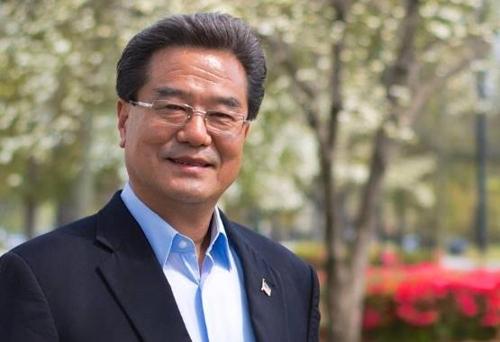 유진철 前미주한인연합회장, 美조지아주 연방하원의원 도전장