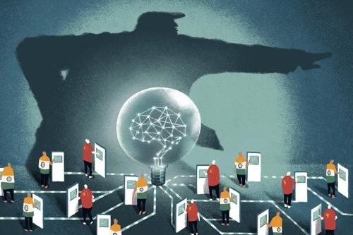 """중국, 2030년까지 'AI 1위' 목표…""""美수학 중국인 귀국에 달려"""""""