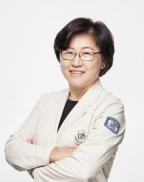 [동정] 대한산부인과 로봇수술학회 회장에 김미란 교수