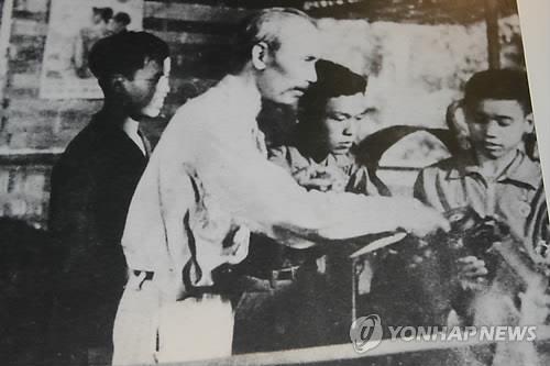 베트남 國父의 '목민심서 사랑' 사실일까?