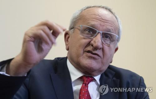 """멕시코 외교차관 """"새 북미 무역협정, 타결에 근접"""""""