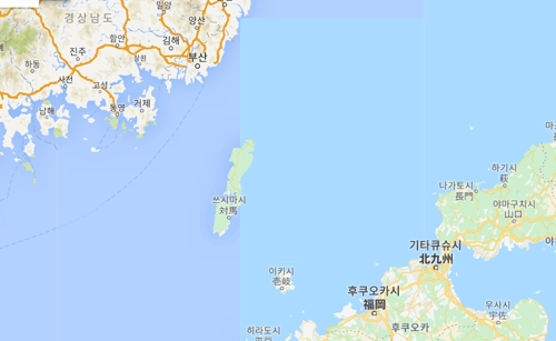 '한국자본에 팔리는 쓰시마' 日산케이 반한감정 부채질?