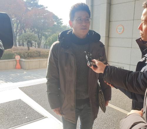김기현측 비서실장 연이틀 檢출석…울산경찰 10명 소환통보(종합)