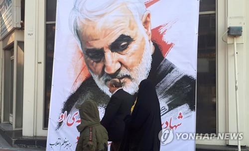 """[테헤란르포] """"전쟁 시작되나""""…불안 속 미국 대응에 촉각"""