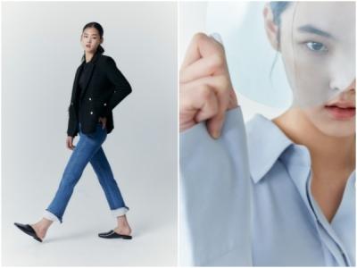 구호플러스, '봄의 빛' 주제 프리 스프링 컬렉션 출시