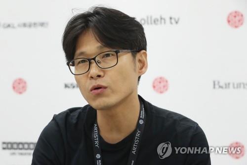 """아카데미 후보 이승준 감독 """"세월호 유족과 약속 지켜"""""""