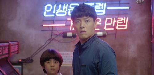 혈연 뛰어넘은 부성…방송가에서 찾아본 '동백꽃'