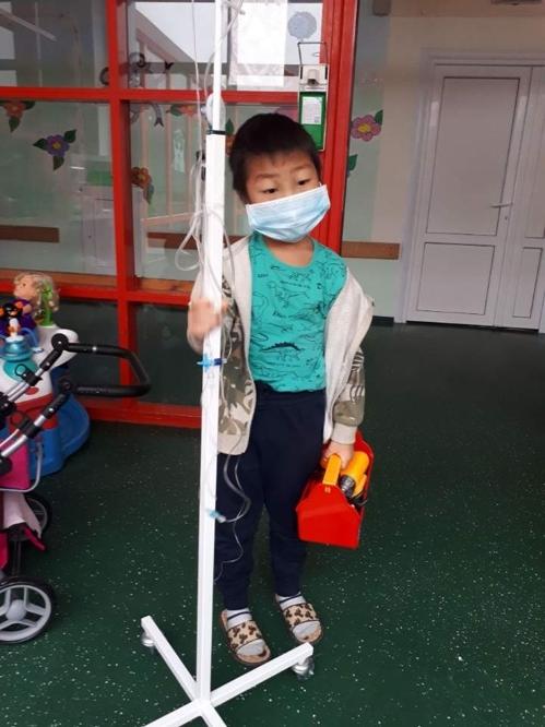 '재생불량성 빈혈' 우즈베크 고려인 어린이에 '온정' 물결