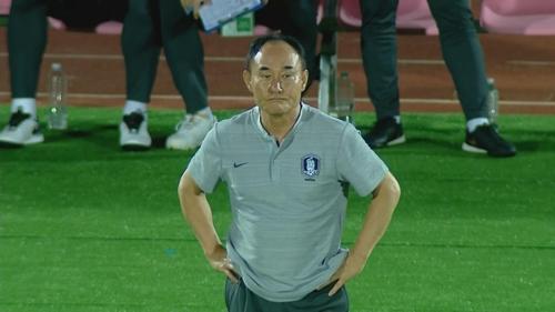JTBC, AFC U-23 요르단전 오늘 오후 7시 생중계