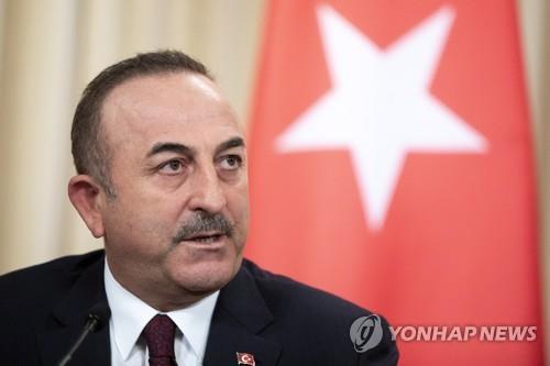 터키, 리비아 동부 군벌 사령관 초청한 그리스 비판(종합)