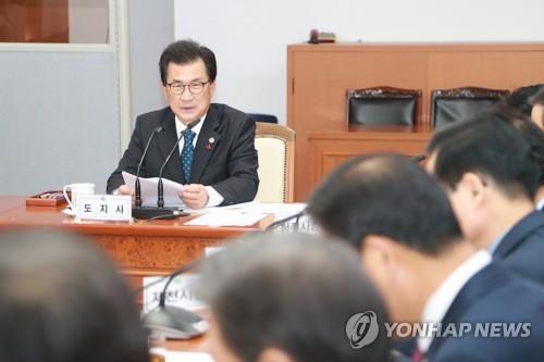 충북도, 내년 정부예산·총선공약 사업 발굴 본격화