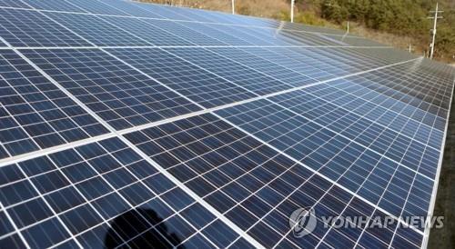 중국, 한·미 태양광 폴리실리콘 반덤핑 최종 판정