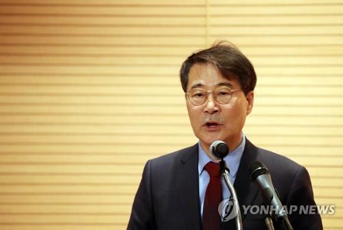 """장하성 주중대사 """"올해 상반기 시진핑 방한 예상""""(종합)"""