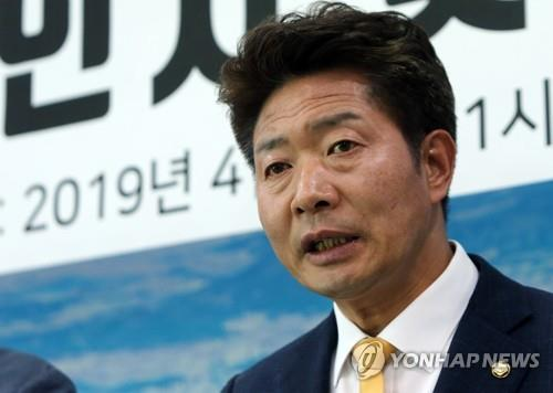 """여영국 """"한국지엠 비정규직 대량해고 사태에 정부 개입해야"""""""