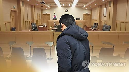 성희롱 발언에 항의하는 지인 때려 코뼈 부러뜨린 50대 징역형