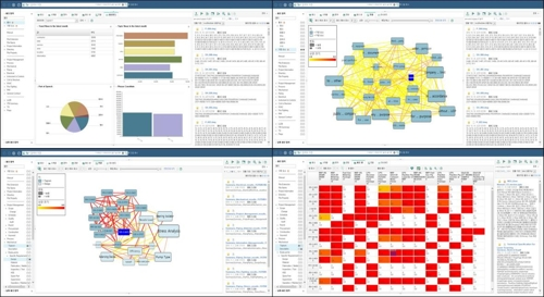 SK건설, AI 활용 입찰안내서 분석시스템 구축
