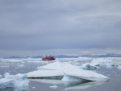 오존층 고갈 물질 20세기 말 북극 온난화 절반에 책임