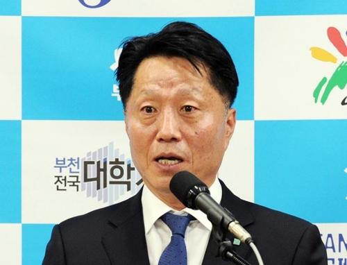 """장덕천 부천시장 """"대장신도시·영상산업단지 성장동력 삼겠다"""""""