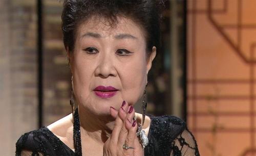 """현미 """"아흔까지 노래하며 60주년 콘서트 여는 게 소망"""""""
