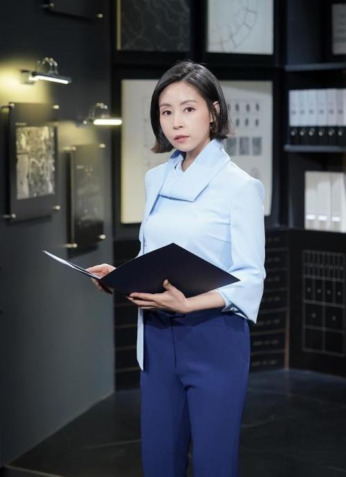 박혜진 아나운서, JTBC '사건반장' 진행