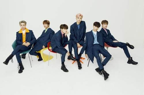 NCT드림, 일본 첫 미니앨범으로 오리콘차트 정상