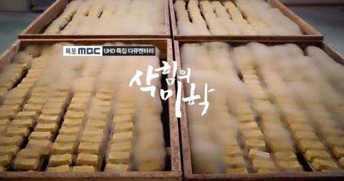 목포MBC, 음식 다큐 '삭힘의 미학'…25일 오전10시 방영