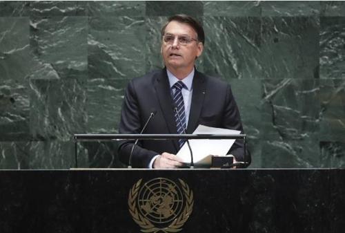 브라질, 57개 국제기구에 미납금·채무 4천230억원