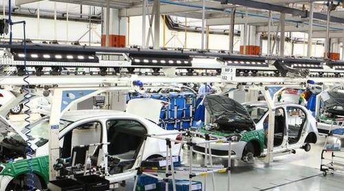 브라질-파라과이 '자동차 FTA' 서명…완성차·부품 관세 철폐