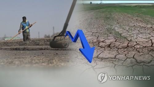 """""""관개용수는 사활적 문제""""…북한, 전방위적 물자원 확보전"""