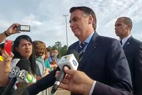 브라질 대통령, 비판적 기사 쓴 여기자에 성희롱 발언 물의