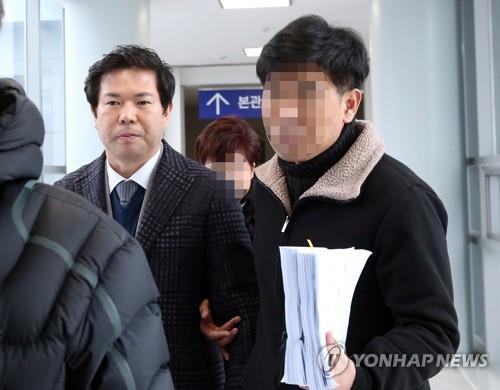 '890억원 사기' MBG 대표 징역 15년·벌금 500억원(종합)