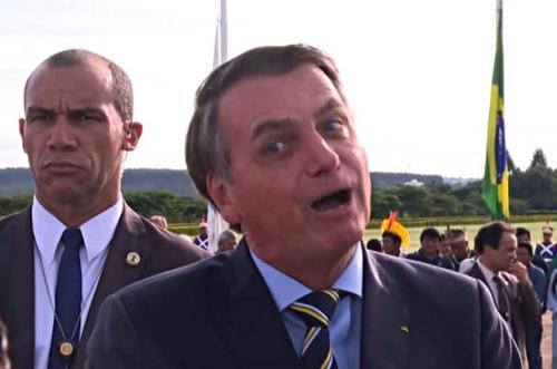 브라질 대통령 '튀는 언행' EU-메르코수르 FTA에 걸림돌 되나