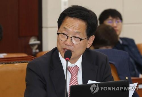 """오제세 컷오프설 청주 서원 '술렁'…""""공천배제땐 무소속 출마""""(종합)"""