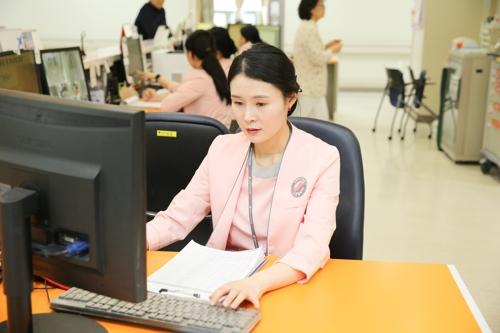 [탈북 후] 대학병원서 환자 생명 지키는 간호사 김은별 씨