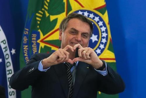 브라질 대통령 3월 방미 예정…테슬라 공장 유치 목적