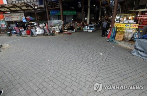 '지역경제 살리자'…임실군, 코로나19 활성화 대책 속속 내놔