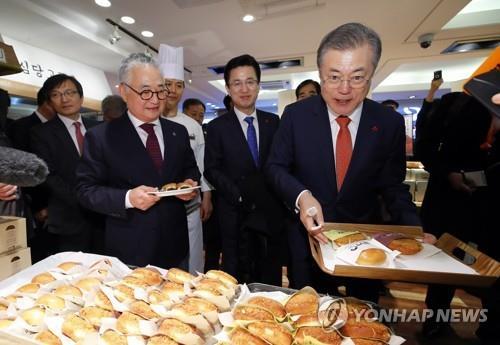 '대전=성심당' 지역 찾은 관광객 방문·추천장소·음식 1위