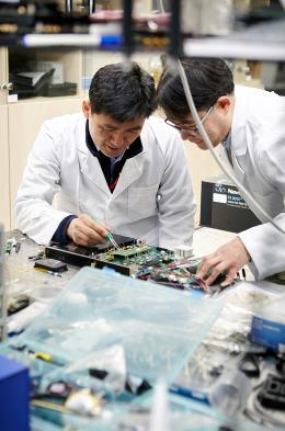 """SKT """"양자키 분배기술 리포트, ITU-T 국제표준 승인"""""""