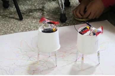 부산과학관 집에서 즐기는 창작 드로잉로봇 대회