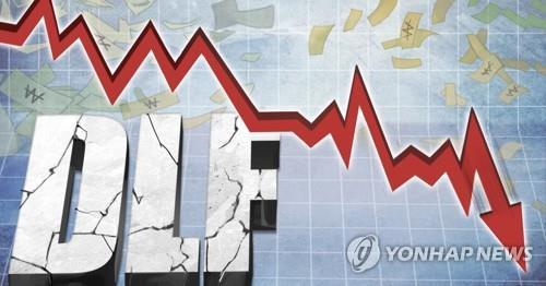 '라임·DLF' 영향 지속…사모펀드 개인 판매 8개월째 감소