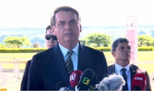 코로나19 대응 '내 방식대로'…브라질 대통령 정치적 고립 심화