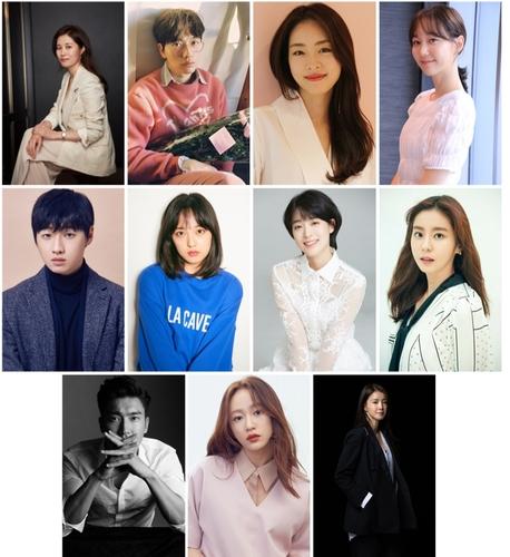 문소리·이동휘·이연희 등 MBC 'SF8' 캐스팅