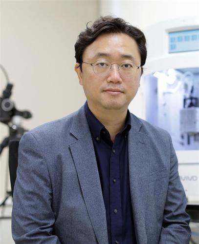 '이달의 과학기술인상' 4월 수상자에 김상우 성균관대 교수