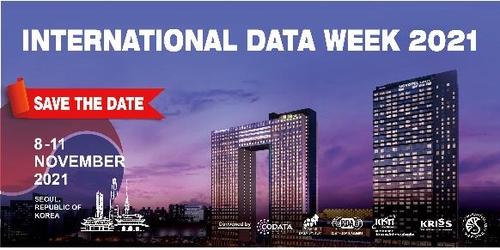 KISTI, 연구데이터 활용 분야 세계 최대 콘퍼런스 유치